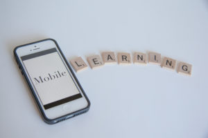 Mobile learning - the future of education