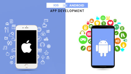 Hire an app development company to get a great, customized product