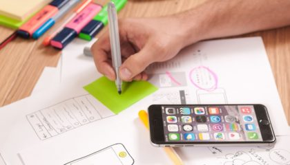 How to approach mobile-first design