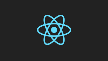 React Native is one of the most popular development frameworks