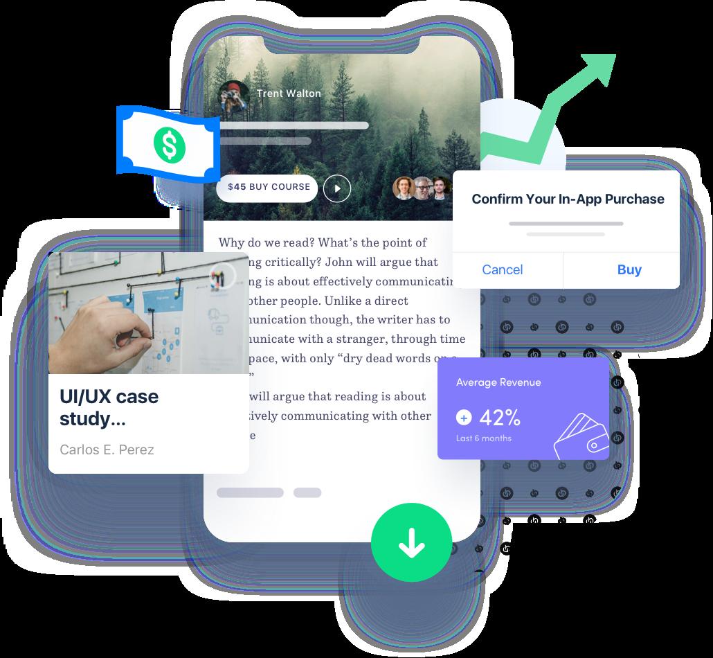 WordPress Native Mobile App Development - AppBoss